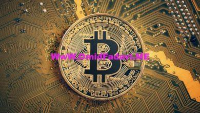 سرمایهگذاری با ارز دیجیتال