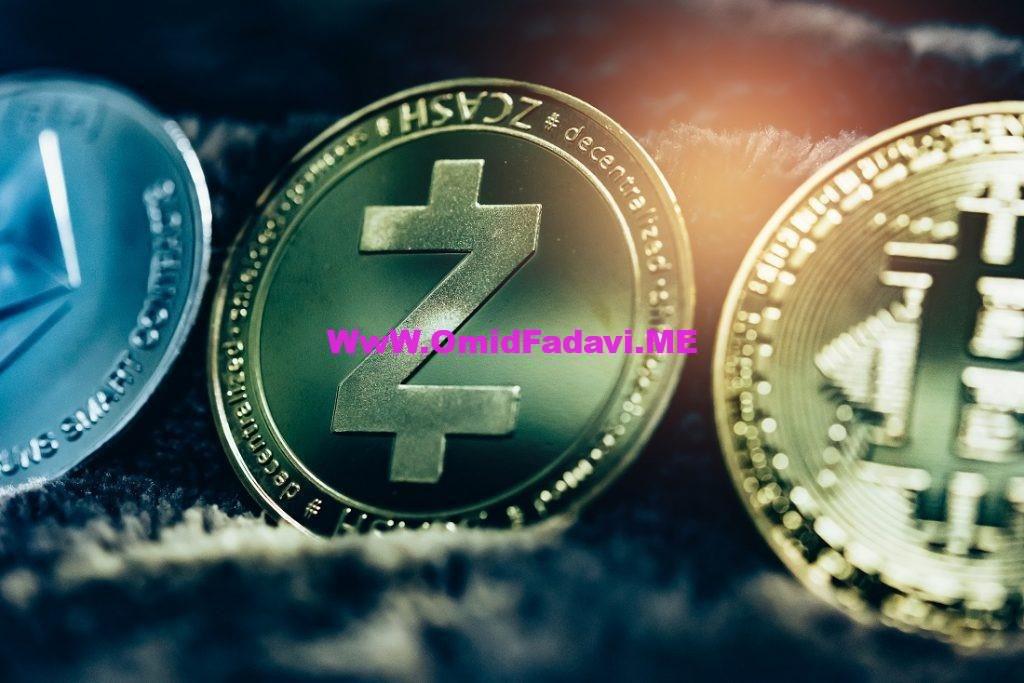 آموزش ارز دیجیتال و رمز ارز