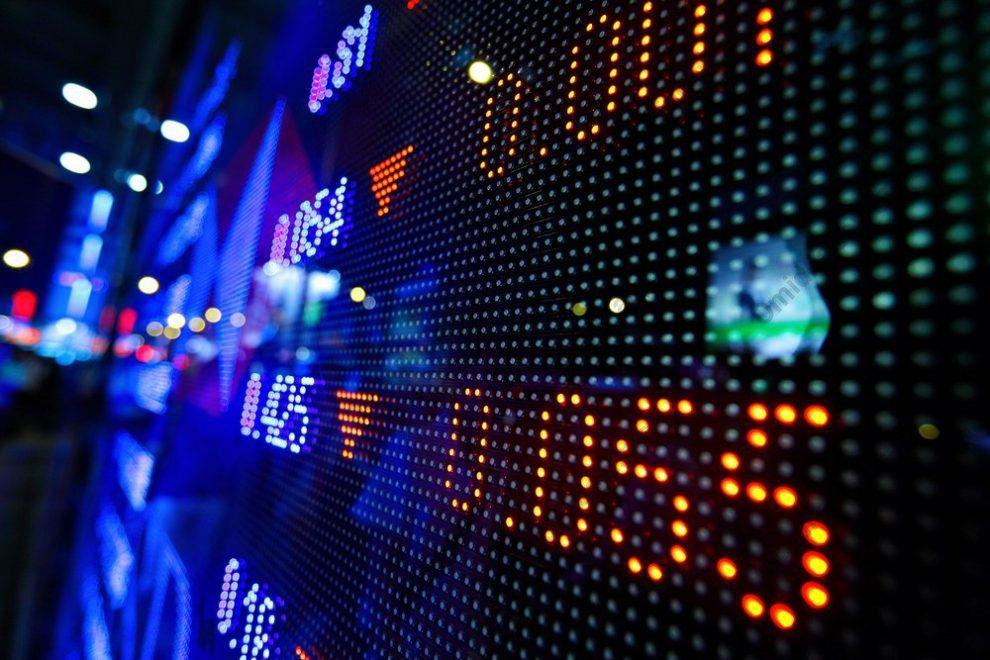 آموزش ترید ارزهای دیجیتال